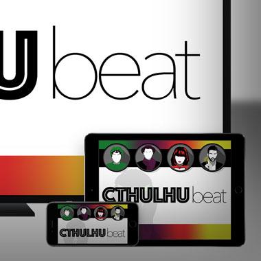 tvOS/iOS App: Cthulhu Beat